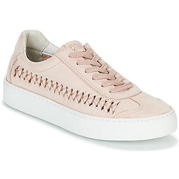 Încăltăminte Femei Pantofi sport Casual Bullboxer PARETE Roz