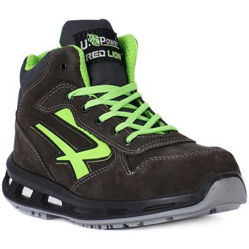Pantofi Bărbați Pantofi sport stil gheata U Power HUMMER S3 SRC Multicolore