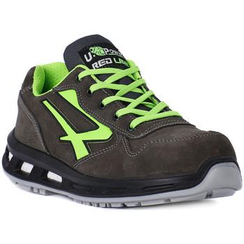 Pantofi Bărbați Pantofi sport Casual U Power YODA S3 SRC Multicolore
