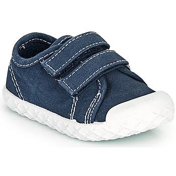 Încăltăminte Băieți Pantofi sport Casual Chicco CAMBRIDGE Albastru