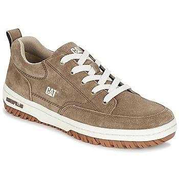 Încăltăminte Bărbați Pantofi sport Casual Caterpillar DECADE Gri