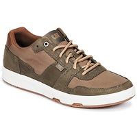 Încăltăminte Bărbați Pantofi sport Casual Caterpillar LINE UP CANVAS Maro