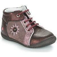 Pantofi Fete Ghete GBB RESTITUDE Maro