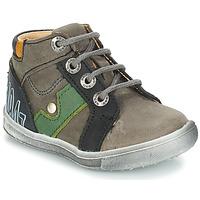 Pantofi Băieți Ghete GBB REGIS Gri
