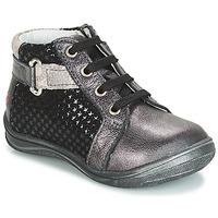 Încăltăminte Fete Pantofi sport stil gheata GBB RICHARDINE Negru / Gri