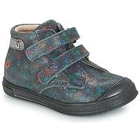 Încăltăminte Fete Pantofi sport stil gheata GBB RACHEL Gri
