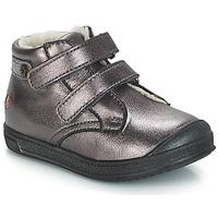 Pantofi Fete Ghete GBB RACHEL Violet