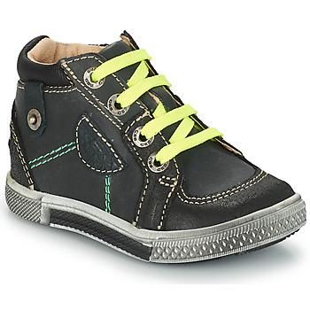 Pantofi Băieți Ghete GBB RAYMOND Gri