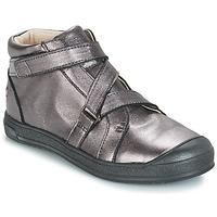 Pantofi Fete Ghete GBB NADEGE Gri