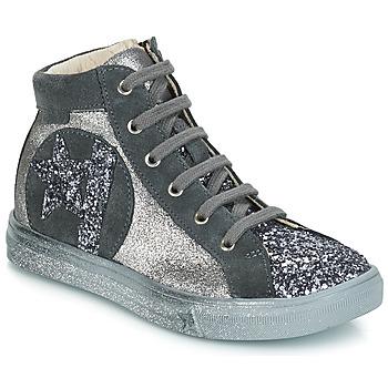 Încăltăminte Fete Pantofi sport stil gheata GBB MARTA Gri
