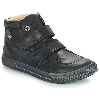 Încăltăminte Băieți Pantofi sport stil gheata GBB RANDALL Negru