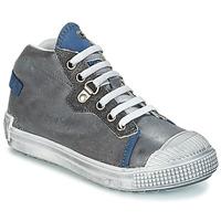 Pantofi Băieți Ghete GBB RONALD Gri