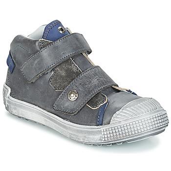 Pantofi Băieți Pantofi sport stil gheata GBB ROMULUS Gri / Albastru