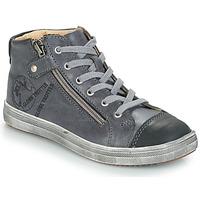Încăltăminte Băieți Pantofi sport stil gheata GBB NICO Gri