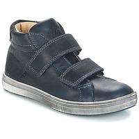 Pantofi Băieți Pantofi sport stil gheata GBB NAZAIRE Albastru