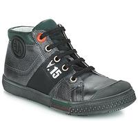 Pantofi Băieți Pantofi sport stil gheata GBB RUFINO Gri