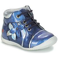 Pantofi Fete Ghete GBB SONIA Albastru