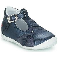 Încăltăminte Fete Sandale și Sandale cu talpă  joasă GBB STEPHANIE Albastru