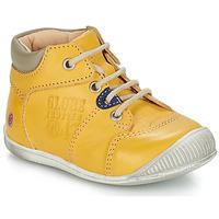 Pantofi Băieți Ghete GBB SIMEON Galben