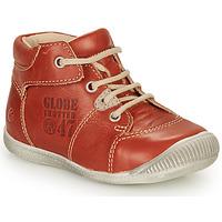 Pantofi Băieți Ghete GBB SIMEON Maro