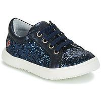 Pantofi Fete Pantofi sport Casual GBB SAMANTHA Albastru
