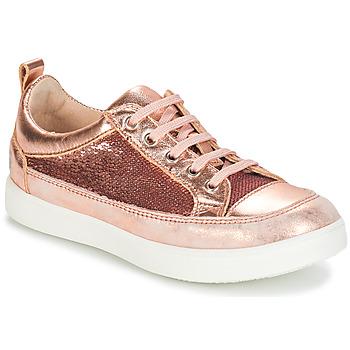 Pantofi Fete Pantofi sport Casual GBB ISIDORA Roz