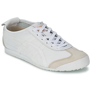 Încăltăminte Pantofi sport Casual Onitsuka Tiger MEXICO 66 Alb