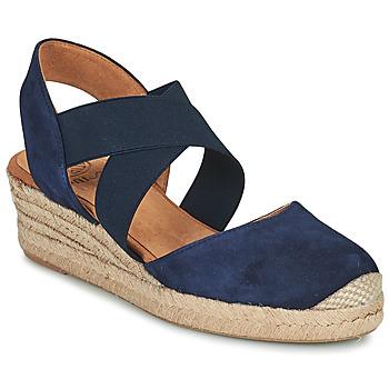 Pantofi Femei Sandale  Unisa CELE Albastru