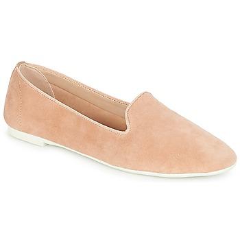 Pantofi Femei Mocasini Buffalo YOYOLO Roz