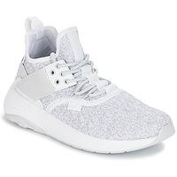 Pantofi Femei Pantofi sport Casual Palladium AX_EON LACE K Alb / Gri