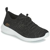Pantofi Femei Fitness și Training Skechers ULTRA FLEX Negru