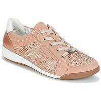 Pantofi Femei Pantofi sport Casual Ara ROM Roz