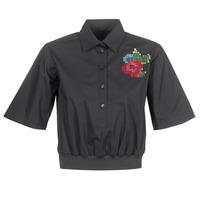 Îmbracaminte Femei Cămăși și Bluze Love Moschino WCC5401 Negru