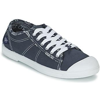 Încăltăminte Femei Pantofi sport Casual Le Temps des Cerises BASIC 02 Albastru