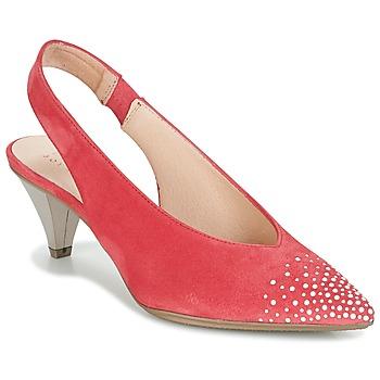 Pantofi Femei Sandale  Hispanitas MALTA-5K Corai