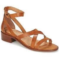 Pantofi Femei Sandale  Casual Attitude COUTIL Maro