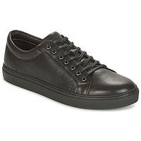 Încăltăminte Bărbați Pantofi sport Casual Casual Attitude IZOBA Negru