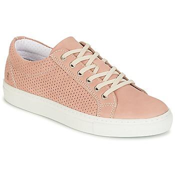 Pantofi Femei Pantofi sport Casual Casual Attitude IPINIA Roz