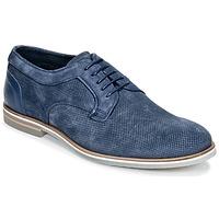 Pantofi Bărbați Pantofi Derby Casual Attitude IQERQE Albastru