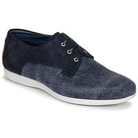 Pantofi Bărbați Pantofi Derby Casual Attitude IVUR Albastru / Bleumarin