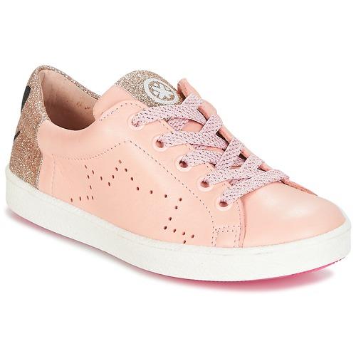 Pantofi Fete Pantofi sport Casual Acebo's VEMULTIT Roz
