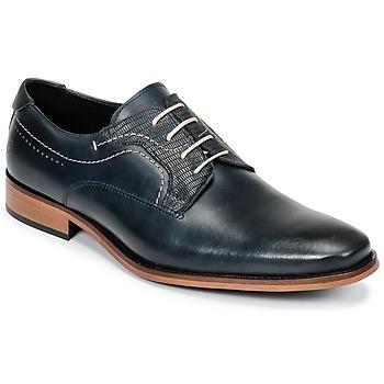 Încăltăminte Bărbați Pantofi Derby Carlington COBO Albastru