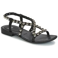 Pantofi Femei Sandale  Now SANTIAGO Negru