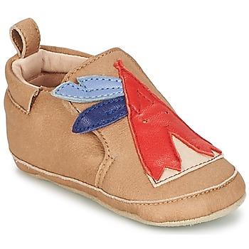 Pantofi Băieți Botoșei bebelusi Shoo Pom CHOU TIPI Praline