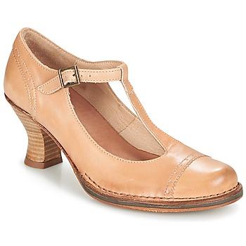 Pantofi Femei Pantofi cu toc Neosens ROCOCO Nude