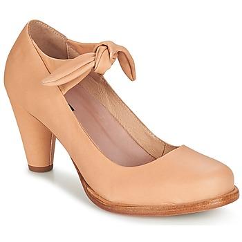 Pantofi Femei Pantofi cu toc Neosens BEBA Roz