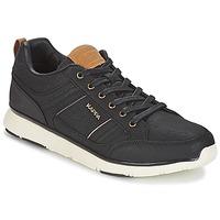 Încăltăminte Bărbați Pantofi sport Casual Kappa SIMEHUS Negru