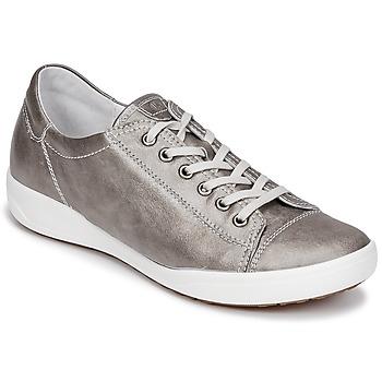 Pantofi Femei Pantofi sport Casual Josef Seibel SINA 11 Argintiu