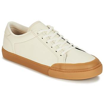 Încăltăminte Bărbați Pantofi de skate Element MATTIS Crem