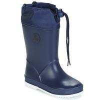 Pantofi Copii Cizme de ploaie Be Only ALEXA Bleumarin